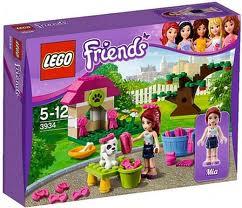 girl legos